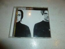 SAVAGE GARDEN - Savage Garden - 1997 UK 12-track CD