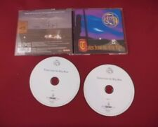 Fish - Tales from the big Bus (2CD Live)