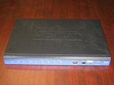 Adtran NetVanta 4430 Access Router Chassis Sold for Parts, As Is