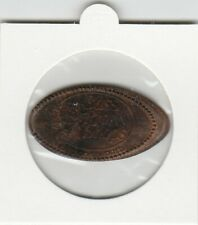 Pressed Pennies Elongated Penny - Bass Pro Shops - Outdoor World (a143)