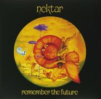 NEKTAR - REMEMBER THE FUTURE  VINYL LP NEU