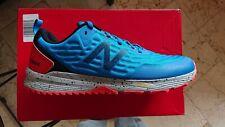 New Balance Para hombre nitrel V3 Trail Running Zapatos Talla 9.5 Reino Unido Todo Terreno Zapatillas