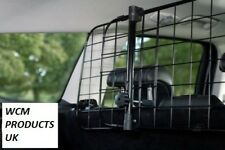 HEADREST WIRE MESH DOG GUARD FITS LANDROVER FREELANDER MK1MK2 97- 06