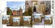 Mooi Nederland 2012,8e serie; Amstenrade t/m Middachten  Postfris