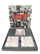 1989 Rolling Stones - Complete Singles Collection: the London Years  3CD Box Set