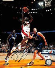 Stephen Jackson signed 8x10 photo PSA/DNA Warriors Autographed