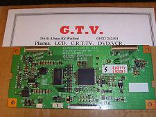 TV LCD TV Control Board, 6870c-0102b VER 1.0, lc420wx3 (TCON 02)