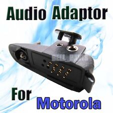 Audio Adaptor for HLN9716 for MOTOROLA GP-328 HT-1250
