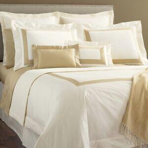 Sferra Orlo Pillowcase Set of 2