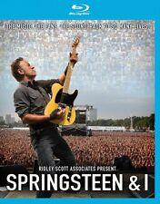 Springsteen And I [Blu-ray] NEU Bruce Springsteen Dokumentation