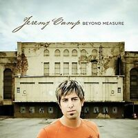 Camp, Jeremy : Beyond Measure CD