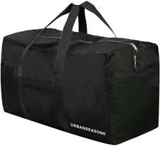 Duffle Bag Travel 96L Men Women Overnight Sports Gym Large Weekender Waterproof