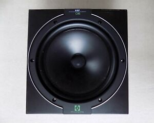 KEF C85 MB200 UNI-Q Driver Array Bass/Mid/Tweeter #SP1267 also C75 C95