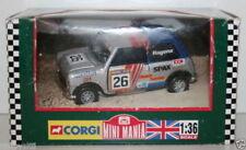 Véhicules miniatures Corgi pour Rover