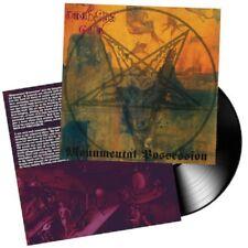 Dodheimsgard - Monumental Possession LP - SEALED BLACK METAL 180 Gram Vinyl DHG
