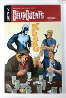 Delinquents Vol. 1 (2015) Valiant Comics TPB