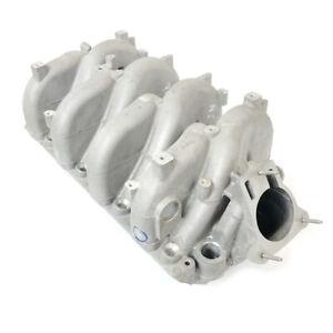 GM 8.1L Intake Manifold w EGR Provision Silverado Sierra 2500 3500 12574559