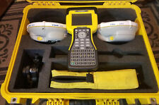 Trimble Dual R8 5800, Tsc3, Trimmark 450-470Mhz Gnss Rtk Package