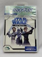 Leapfrog Leapster Explorer Game Star Wars Jedi Maths (5-8 years)