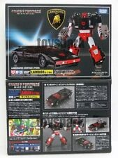 Sideswipe Autobots 2002-Now Transformers & Robot Action Figures