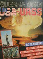 GUERRA OGGI USA URSS N.1
