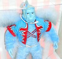 "Blue Flying Winged Monkey Tonner 11"" Doll Wizard of Oz Collection NEW Box NRFB"