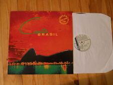 Canta Brasil LP