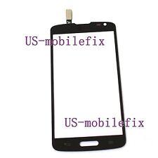 Touch Screen Digitizer For LG Volt 4G LTE LS740 Boost Mobile LG Logo Black
