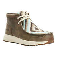 Ariat Women's   Spitfire Chukka Boot