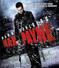 BLU RAY - MAX PAYNE - Mark Wahlberg