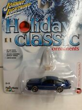 Johnny Lightning 1980 Chevy Monza Spider (2016 Holiday Classic Ornament)