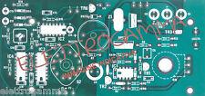 """NUOVA ELETTRONICA circuito stampato per LX 1710 A 1710C 1710B 1710D """"geiger"""""""