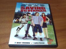 Saving Silverman (Dvd, 2001, R-Rated Version) Jack Black