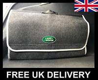 LAND ROVER Range Rover - Large Car Boot  Organiser Tidy Storage Travel Bag