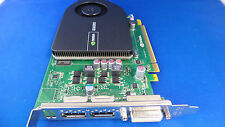 PNY VCQ2000V2-T PNY/NVIDIA Quadro 2000 V2 1GB PCI-E x16 DL-DVI+2x DP Graphics