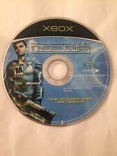 Deus Ex: Invisible War (Microsoft Xbox, 2003)Disc Only