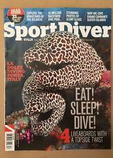 Sport Diver Liveaboards Gear Guide Grand Cayman Nov/Dec 2014 FREE SHIPPING!