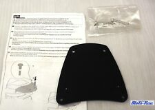 APRILIA LEONARDO 250 bagagli piastra portapacchi nero Carrier