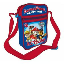 Paw Patrol Skye Everest Rose Messager Bandoulière Sac Enfants Livre scolaire