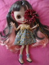 """Takara 12"""" Neo Blythe Joint Body Nude Doll from Factory TBY357"""