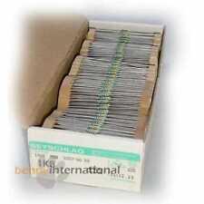 1K8 BEYSCHLAG RESISTORS 1/4W  Metal Film .. BOX of 1000