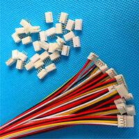 10 Sätze X Mini Micro ZH 1.5 4-Pin JST Stecker mit Kabel Kabel