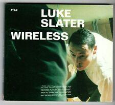 (GY37) Luke Slater, Wireless - 1999 CD