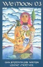 We'Moon '03 (Lay Flat Binding): Gaia Rhythms for Womyn Great Mother, , Various C