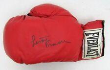 Livingstone Bramble Signed Everlast Boxing Glove JSA R88926