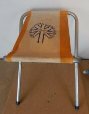 More details for pope john paul ii uk visit 1982 folding stool scarce item stool 2