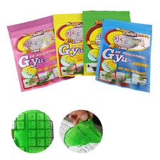 1PC New Cyber Clean Dust Cleaning Compound Slimy Gel Cleaner For PC Keyboard