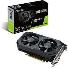 ASUS Gaming 1650 Graphics Card NVIDIA GeForce GTX HDMI, DisplayPort