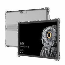 Incipio Octane Pure Case for Microsoft Surface Pro (2017) & Surface Pro 4, CLEAR