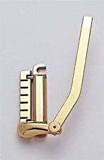 NEW - ABM 5600-G Les Tremolo Gibson Tailpiece - GOLD